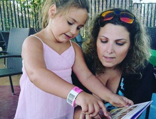 Bilingual Parental Coaching – Egyéni online konzultáció Gulácsi Annamáriával