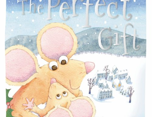 The Perfect Gift – A lovely story and 5.000Ft OFF