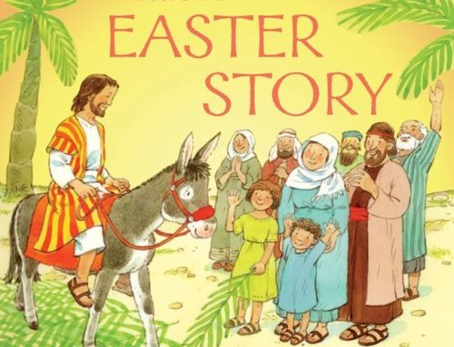 Easter Story and Songs – Storytime
